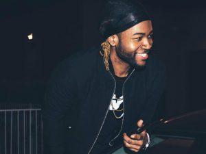 PARTYNEXTDOOR anuncia una colaboración con Kanye West