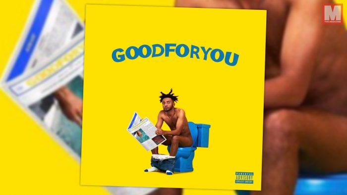 Aminé lanza 'Good For You', su esperado álbum debut