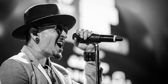La carta abierta de Linkin Park al fallecido Chester Bennington