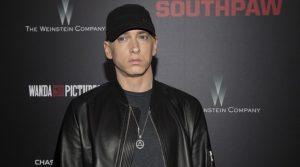 El noveno álbum de Eminem podría estar a la vuelta de la esquina