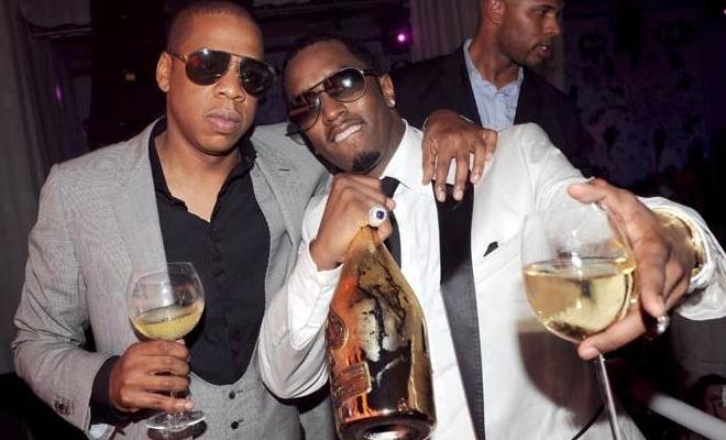 Diddy lanza el cortometraje 'Black Excellence' sobre él y JAY-Z