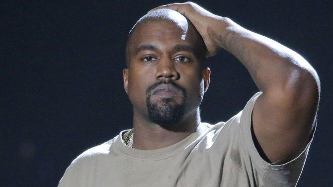 Kanye West no lanzará más música en exclusiva para ninguna plataforma