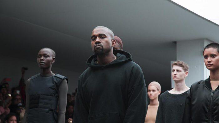 Pillan a Kanye con unas nuevas Yeezy y llegan rumores sobre la SEASON 6