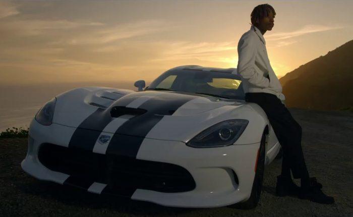 Wiz Khalifa reina en YouTube con el vídeo más visto de la historia