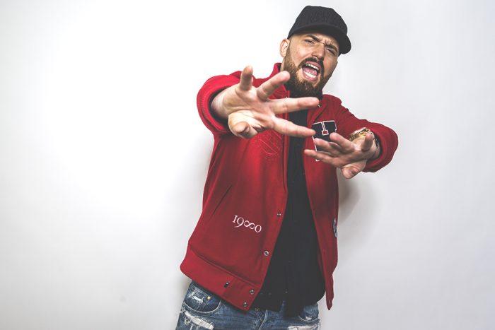 G4SHI trabaja codo a codo con Skrillex tras su firma por Roc Nation