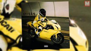Ya puedes escuchar 'B*tch I'm The Sh*t 2', el nuevo álbum de Tyga