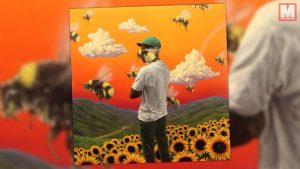 Tyler, The Creator estrena su nuevo álbum 'Flower Boy'