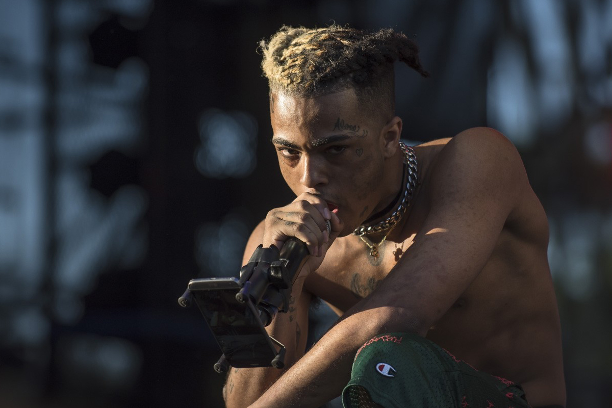Image result for xxxtentacion 17