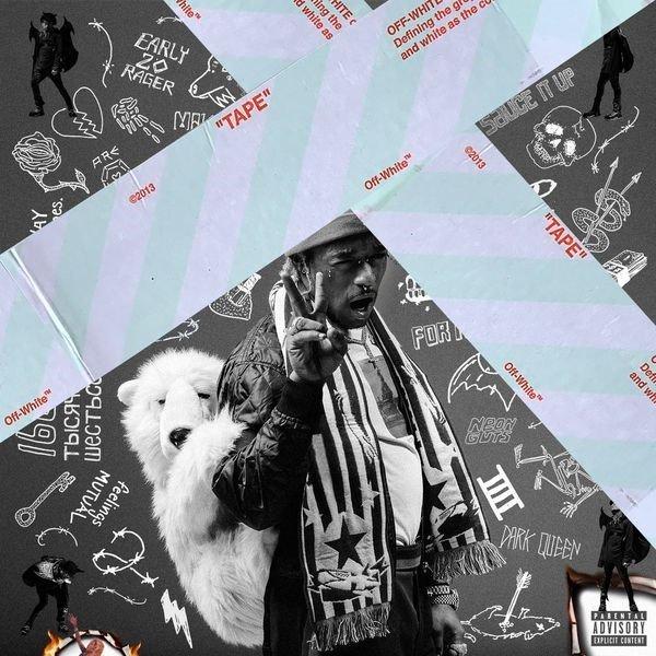 Lil Uzi Vert lanza por fin su esperado trabajo 'LUV Is Rage 2'