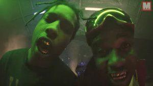 A$AP Ferg estrena por sorpresa el vídeo de 'East Coast (Remix)'