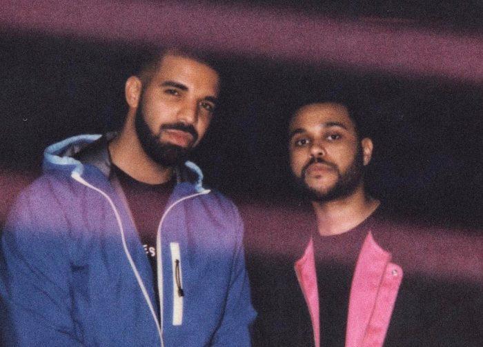 Drake revela un supuesto proyecto junto a The Weeknd durante el OVO Fest