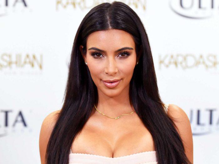 Kim Kardashian se enfrentará a una demanda de 100 millones