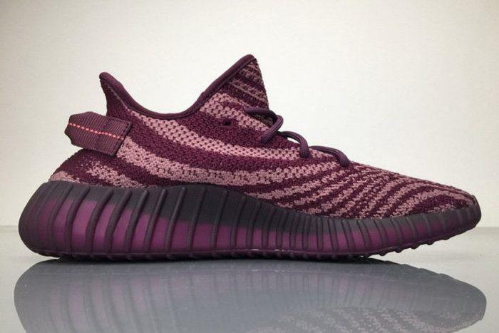 Adidas Yeezy Boost 350 morado