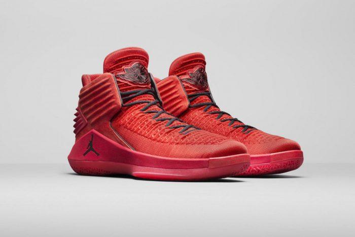 Jordan Brand muestra las primeras imágenes de las Air Jordan 32