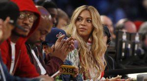 Beyoncé quiere comprar parte de los Houston Rockets
