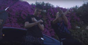 Kidd Keo y Yung Sarria vuelven a juntarse para el clip de 'Buscando'