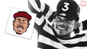 Chance The Rapper y su hermano Taylor Bennett lanzan 'Gimmie A Call'