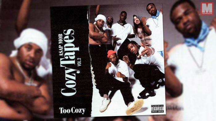 'Cozy Tapes, Vol. 2' de A$AP Mob ya tiene fecha de estreno