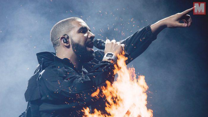 Drake suelta la bomba: se avecina un nuevo álbum