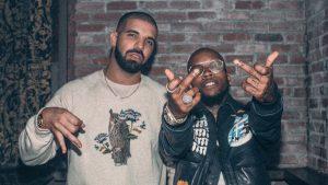 Drake zanja el beef con Tory Lanez sacándolo al escenario en el OVO Fest