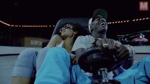 Lil Yachty se lleva a su chica a la feria en el vídeo 'Forever Young'