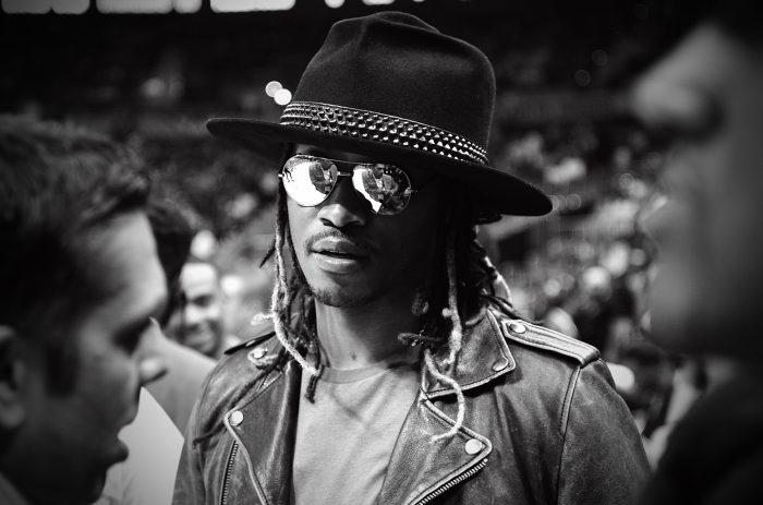 Future reaviva el beef que inició con él JAY-Z en su último álbum