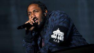 Kendrick Lamar afirma que 'DAMN' suena mejor si lo escuchas al revés
