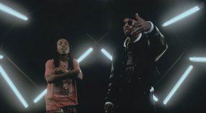 Quavo y Ty Dolla $ign remixean 'B.E.D.' de Jacquees en un nuevo vídeo
