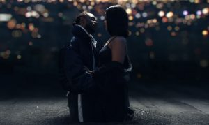 Kendrick Lamar y Rihanna acompañan su 'Loyalty' de un increíble vídeo