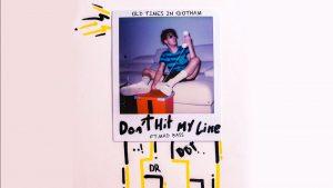Kidd Keo saca del baúl de recuerdos una joya llamada 'Don't Hit My Line'