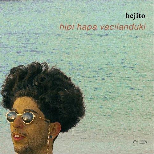 Bejo estrena por fin su esperado proyecto 'Hipi Hapa Vacilanduki'