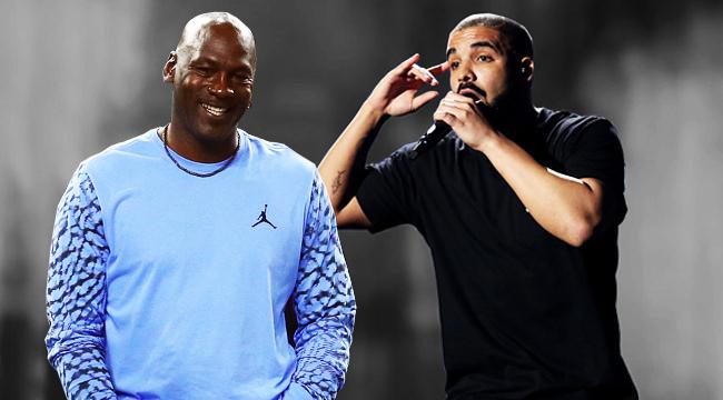 Michael Jordan asegura que Drake es su artista favorito del momento