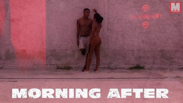 'Morning After' es el título del nuevo e inminente álbum de dvsn