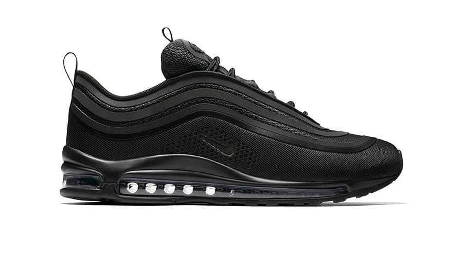 air max 97 ultra negro