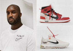Nike muestra por fin todas las sneakers de su colaboración con OFF-WHITE