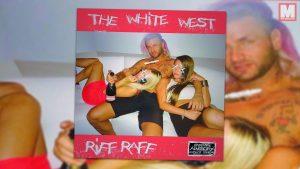 RiFF RAFF lanza su nuevo álbum 'The White West'