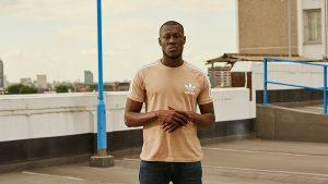 Stormzy protagoniza la última campaña de la línea EQT de adidas