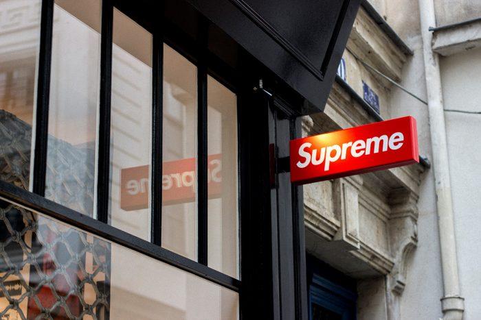 Ya tenemos las primeras imágenes de la próxima colección Supreme