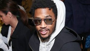 Trey Songz se libra de la cárcel por el destrozo de un escenario en Detroit
