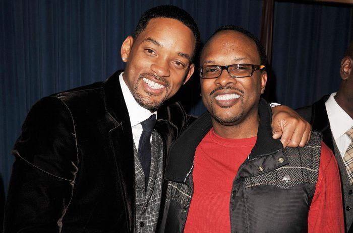 Will Smith y DJ Jazzy Jeff vuelven con el single 'Get Lit' tras casi 20 años