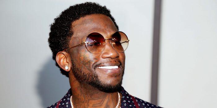 Hazte ya con algo de DELANTIC, la nueva línea de ropa de Gucci Mane