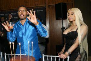 Nicki Minaj y Nas comparten desde hace meses algo más que amistad