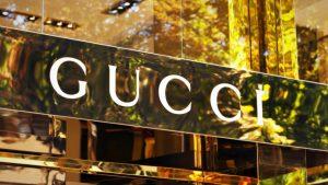 Gucci lanzará un nuevo modelo de sneakers en las próximas semanas