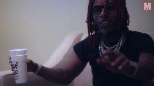 Fetty Wap estrena el videoclip del nuevo single 'High Thoughts'