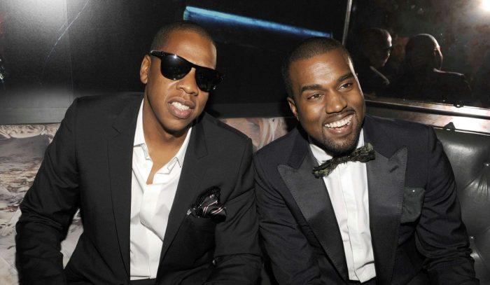 Kanye West quiere volver a reconciliarse por fin con JAY-Z