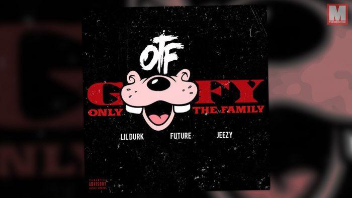 Future, Lil Durk y Jeezy se unen en el single 'Goofy'