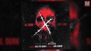 Lil Durk siente de todo menos pánico en su nuevo single 'No Fear'