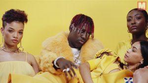 Lil Yachty es el director creativo de su nuevo videoclip 'Lady In Yellow'