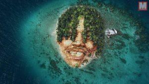 Lil Yachty se convierte en náufrago en el tropical vídeo 'Better'