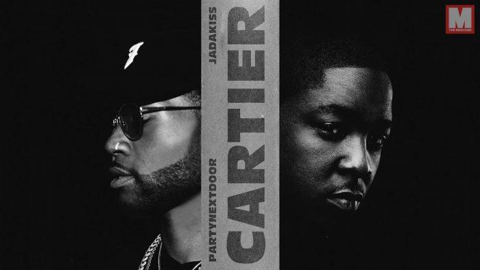 PARTYNEXTDOOR forma equipo con Jadakiss en el single 'Cartier'